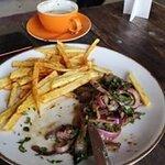 Reserved Restaurant & Lounge resmi