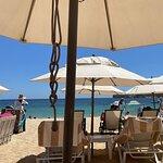 Foto de Cachet Beach Club