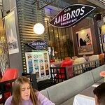 صورة فوتوغرافية لـ Amedros
