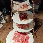 燒肉同話 台北南港店照片