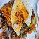 صورة فوتوغرافية لـ Marmara istanbul restaurant