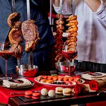 صورة فوتوغرافية لـ ‪Rodizio - The Brazilian Churrascaria‬