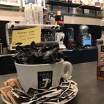 Φωτογραφία: Alouminadiko - The Espresso Bar