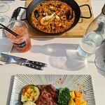 Foto de Restaurant B-ONE Palau del Mar