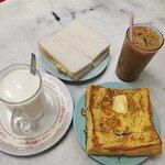 维记咖啡粉面照片