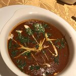 Foto de Indian Accent Restaurant