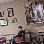 صورة فوتوغرافية لـ Caffe Nero - Lord Street