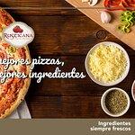 Foto de Rusticana Pizzeria & Ristorante