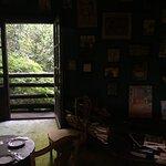 Foto de La Cabaña del Bosque