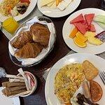 صورة فوتوغرافية لـ Al Baraha Restaurant at Al Najada Doha Hotel by Tivoli