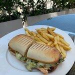Photo of RIVA - Ristorante, Bar & Beach