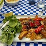 Keyf-î Dem Restoran Meyhane Kaş resmi