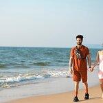 Beach Photoshoot in North Goa by VsnapU