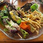 Foto de Marlin Restaurant