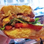 Burger Joys Foto