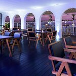 Foto Vanilla Sky Lounge
