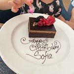 Bilde fra Celsius Restaurant
