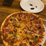 ภาพถ่ายของ Pizza King Express