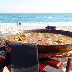 Foto de Mar Salada