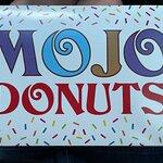 Фотография Mojo Donuts & Fried Chicken
