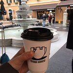 Viyana kahvesi resmi