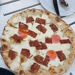 Photo of Calcio Beach Spicy Pizza