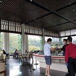 Foto The Restaurant