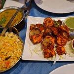Bilde fra Taj Palace Indian Restaurant