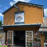 صورة فوتوغرافية لـ The Barn on Flaxton