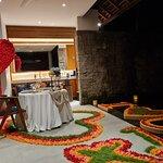 Foto Wild Air Restaurant
