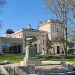Foto de Chateau du Clos de la Ribaudiere