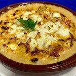 Foto de Mykonos Greek Restaurant