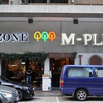 M zone照片