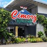 صورة فوتوغرافية لـ Cimory Riverside - Mega Mendung