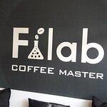 Filab Coffee Foto