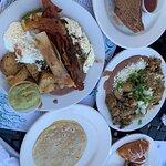 Foto de Bella California Restaurant