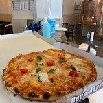 Pizzeria Trattoria Romantica Foto