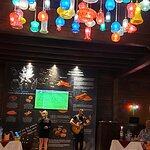 صورة فوتوغرافية لـ Boharat Restaurant