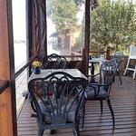 Azumare Lounge resmi