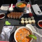 Фотография Manga Sushi