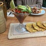 Foto di Grama Lounge