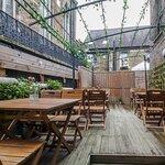 New York Cafe의 사진
