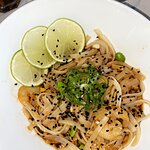 Foto de Nice To Meet You Restaurant & Lounge