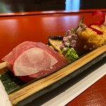 Toutouan Kaiseki Restaurant照片