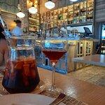 Restaurante Cala by Luis Leon Foto
