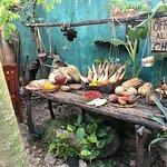 Foto de IX CAT IK. Cocina Maya.