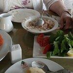 صورة فوتوغرافية لـ Al Meshwar Restaurant