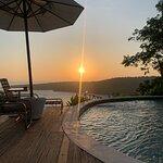 Photo of Amok Sunset