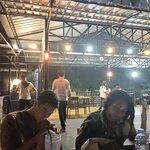 Foto Bukit Amaish Cafe & Resto