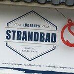 Bild från Löderups Strandbad Restaurang